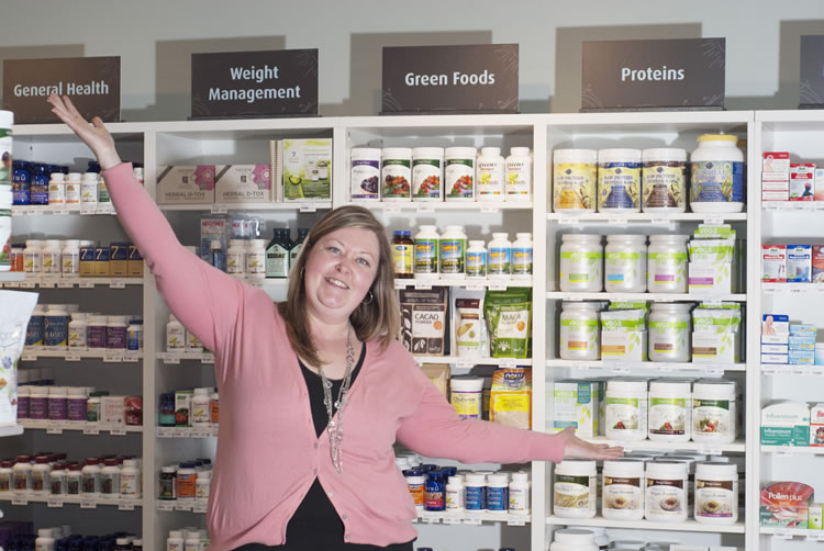 Almonte Health Foods