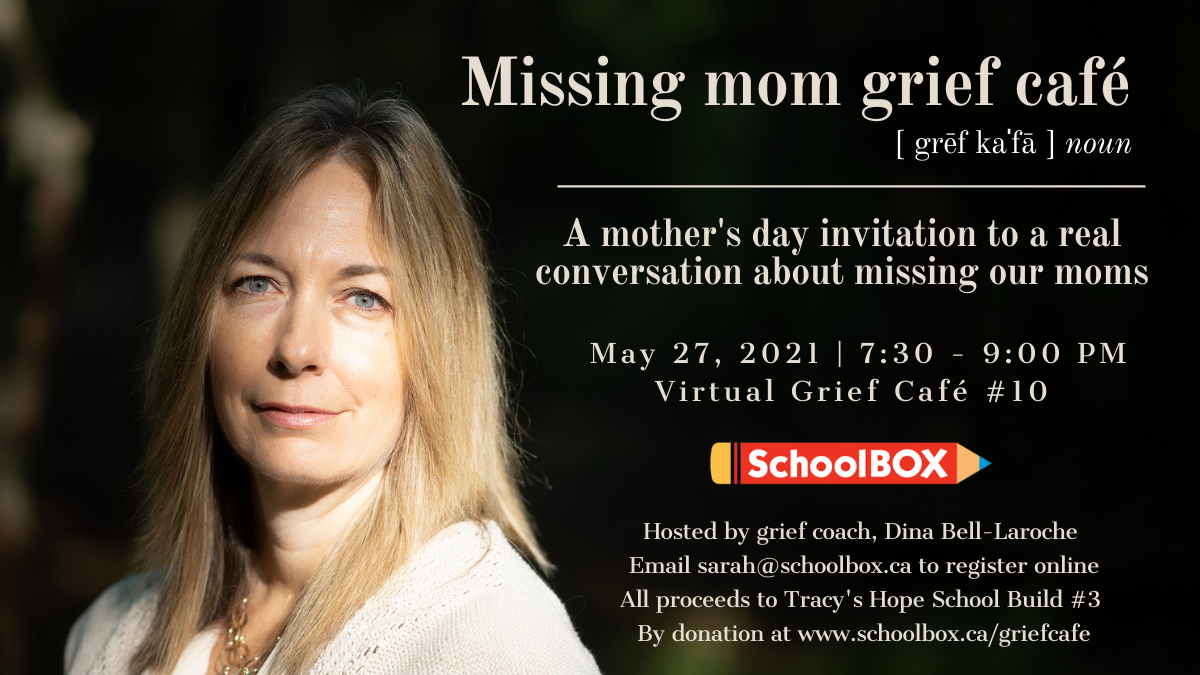 Featured image for Mother's Day Grief